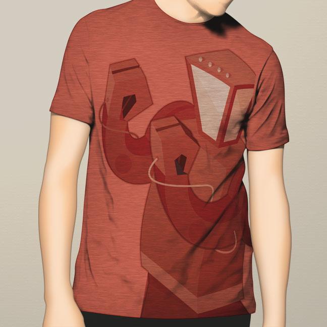 Combine Prime Shirt